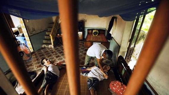 Thảm họa chất độc hóa học: Huy động nguồn lực xoa dịu nỗi đau da cam