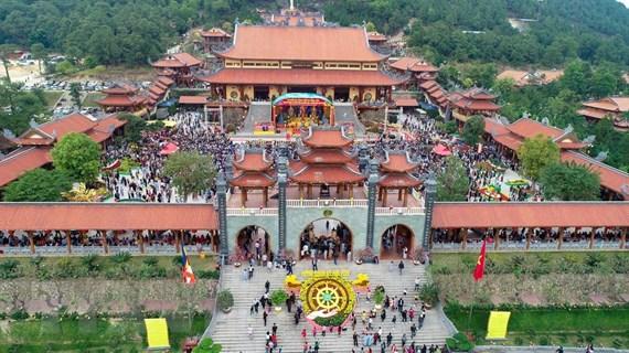 Sự việc tại chùa Ba Vàng: Đi ngược triết lý Phật giáo, đạo đức xã hội