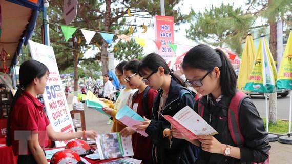Từ 'Ngày Sách Việt Nam' hướng tới chiến lược sách quốc gia