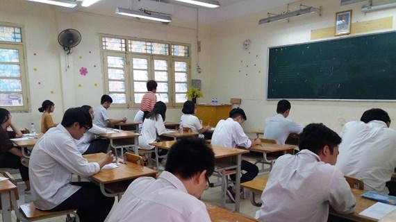 Hà Nội: 97,6% học sinh đỗ tốt nghiệp, hơn 9.800 bài từ 9 trở lên