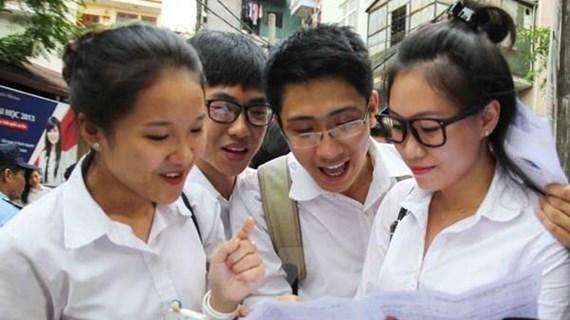 Đề xuất điểm sàn vào các trường y dược từ 18 đến 21 điểm