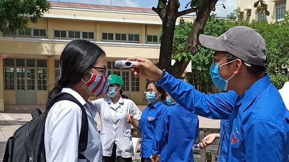 Thi tốt nghiệp THPT 2020: Chung tay vì một một kỳ thi an toàn
