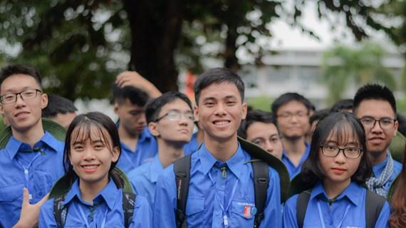 Phát triển đảng trong trường đại học: Rèn 'ngọc' giữa rừng tri thức