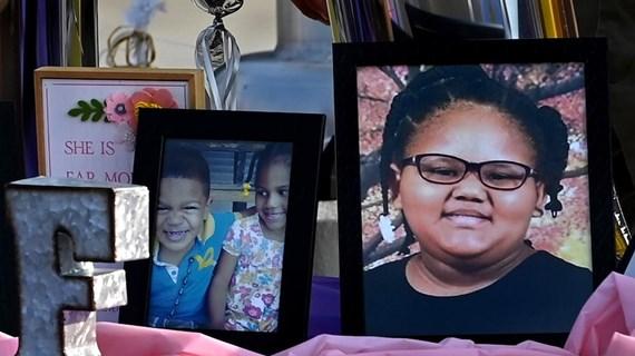 [Mega Story] Trẻ em mắc COVID-19 ở Mỹ: Nỗi đau và hy vọng