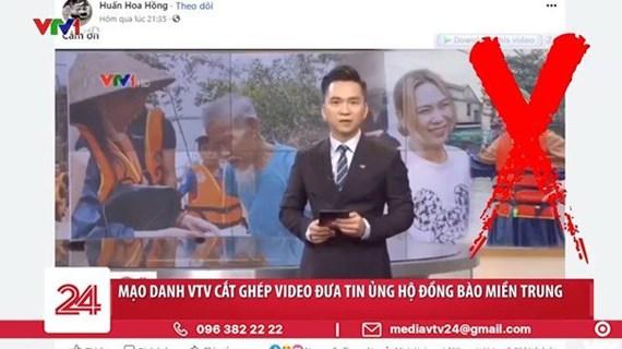 Tin giả về lũ lụt miền Trung: Thiên tai chưa qua, 'nhân họa' đã tới