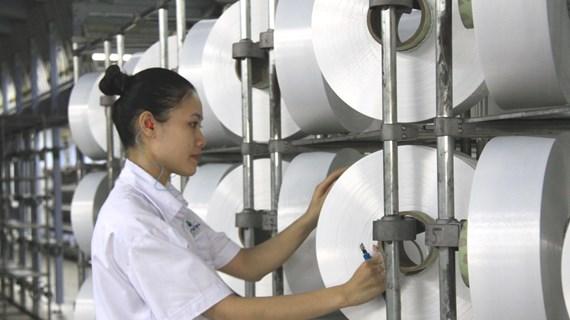 PVN: Nỗ lực cao nhất để vận hành trở lại Nhà máy xơ sợi Đình Vũ