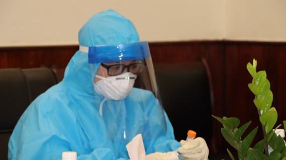 Ông Nguyễn Văn Thanh (BN3634) bị tạm đình chỉ chức vụ Giám đốc Hacinco