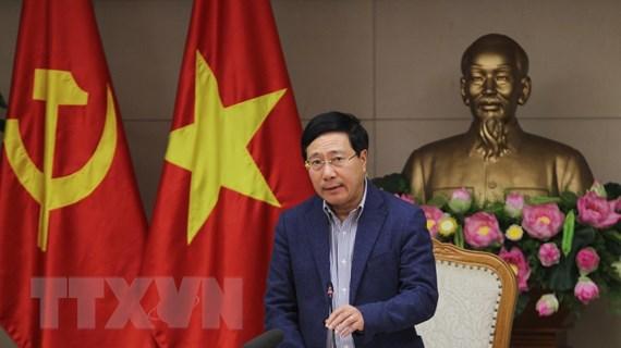 Thượng đỉnh Mỹ-Triều: Sự kiện đối ngoại hàng đầu của Việt Nam năm 2019