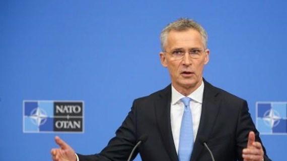NATO khẳng định kế hoạch xây dựng kho vũ khí cho quân đội Mỹ