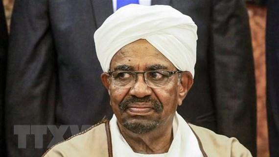 Cựu Tổng thống Sudan Omar al-Bashir sẽ bị xét xử vào tuần tới