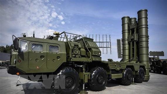 Mỹ và Thổ Nhĩ Kỳ vẫn duy trì đối thoại về thương vụ S-400
