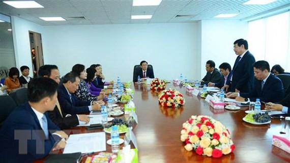 Việt Nam vươn lên thành nhà đầu tư nước ngoài lớn thứ 7 của Myanmar