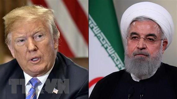 Căng thẳng Mỹ-Iran: Tehran cảnh báo hậu quả nếu chiến tranh nổ ra