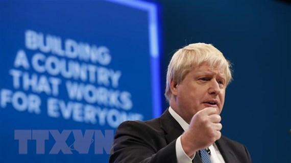 Anh: Ứng viên thủ tướng tiềm năng lần đầu công khai chính sách ưu tiên