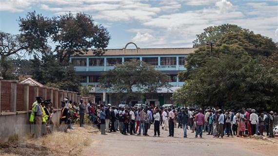 Malawi: Tòa án Hiến pháp xem xét kháng cáo gian lận bầu cử tổng thống