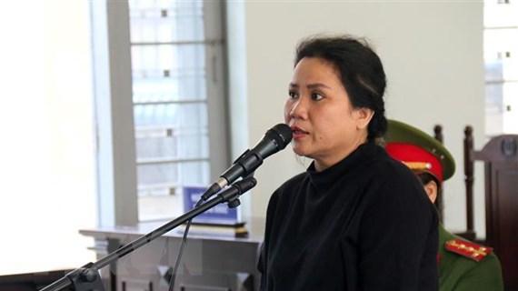 Tuyên phạt 3 đối tượng gây rối trật tự công cộng tại Bình Thuận