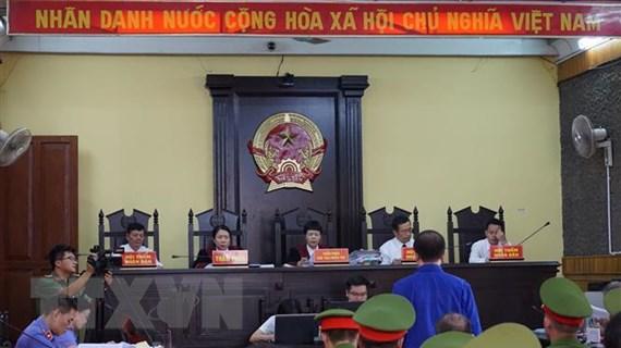 Mở lại phiên tòa xét xử vụ án về đền bù của Dự án Thủy điện Sơn La
