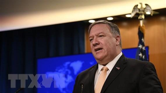 Ngoại trưởng Mỹ: Không có dấu hiệu cho thấy Iran sẽ chuyển hướng