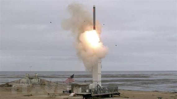 Chương trình tên lửa siêu vượt âm của Mỹ có khả năng thiếu ngân sách