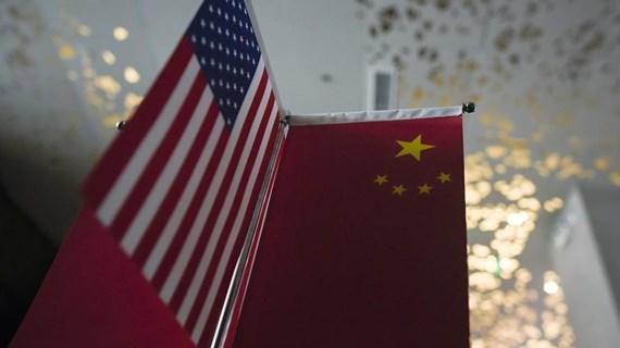 """""""Trả đũa"""" Trung Quốc, Mỹ áp đặt biện pháp hạn chế các nhà ngoại giao"""