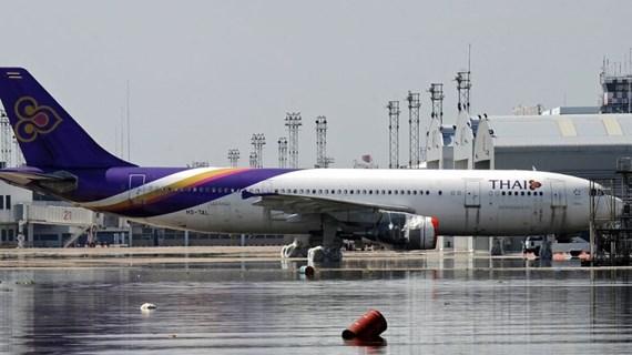 Thực hư thông tin Thai Airways ngừng tuyến bay tới Việt Nam