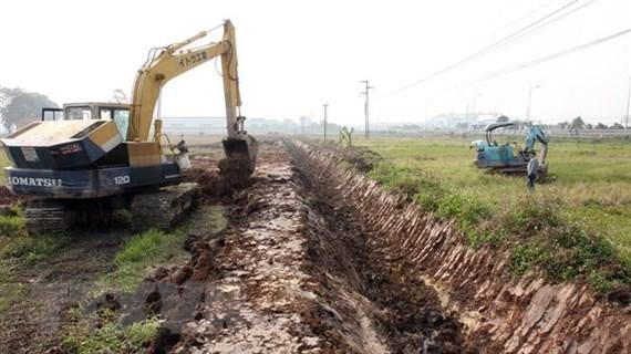 Giải quyết 'điểm nghẽn' liên quan đến đất đai sản xuất nông nghiệp