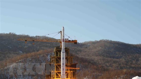 Triều Tiên xác nhận thực hiện một vụ thử thành công tại bãi phóng Soha