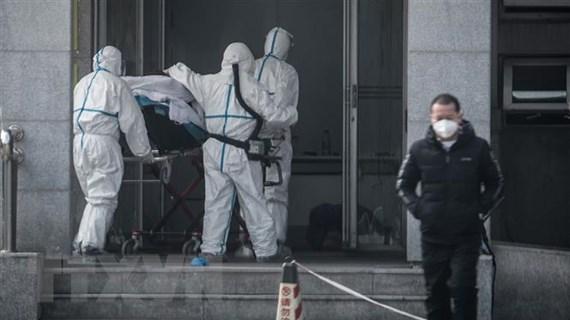 Trung Quốc xác nhận trường hợp tử vong thứ tư vì virus corona