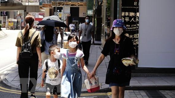 Dịch COVID-19 đến 21h ngày 21/7: Thế giới có hơn 14,9 triệu ca nhiễm