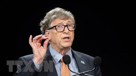 Bill Gates dự đoán về thảm họa còn tồi tệ hơn cả đại dịch COVID-19