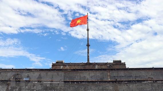 Quảng trường Ngọ Môn - Chứng tích hào hùng của cuộc Cách mạng Tháng 8
