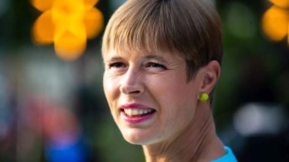 Estonia: Quan hệ hữu nghị với Việt Nam tiếp tục được tăng cường