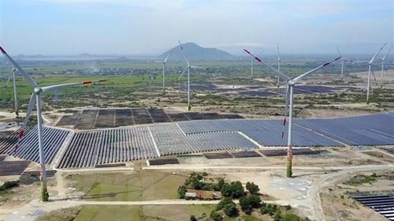 Phú Yên chấp thuận cho xây dựng dự án điện gió xanh hơn 1.700 tỷ đồng