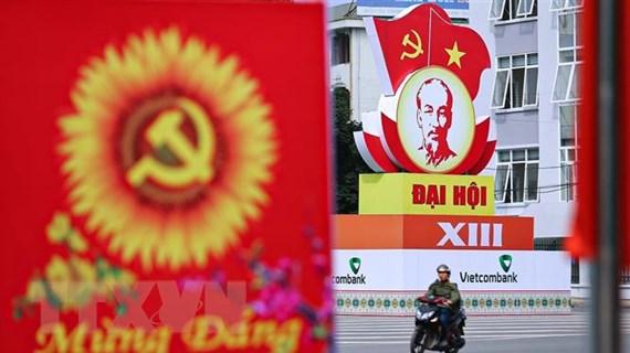 Đại hội XIII hoạch định cách thức đưa Việt Nam phát triển thịnh vượng