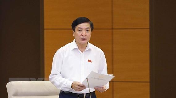 Dự kiến kỳ họp thứ nhất Quốc hội khóa XV khai mạc ngày 20/7