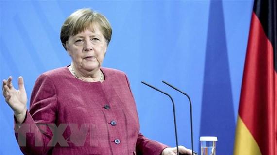 Đức muốn NATO đối thoại với Trung Quốc tương tự cách làm với Nga