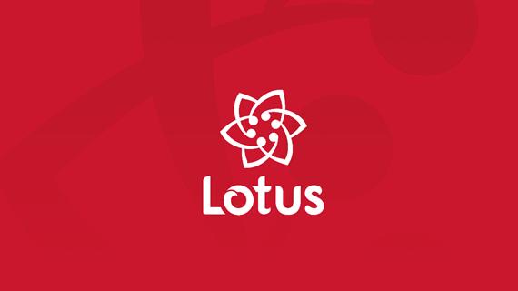 Trải nghiệm nhanh mạng xã hội Lotus trong ngày chính thức ra mắt