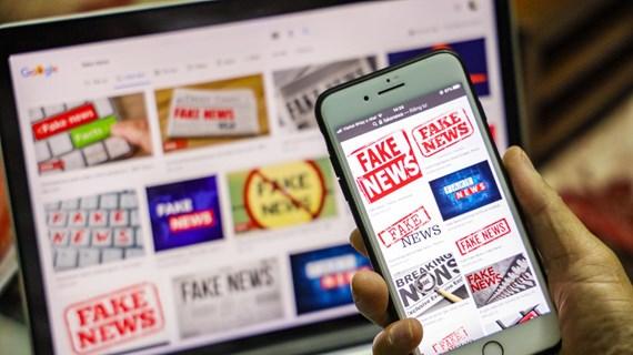 Dịch COVID-19 và cuộc chiến chống tin giả: Báo chí phải ở tuyến đầu