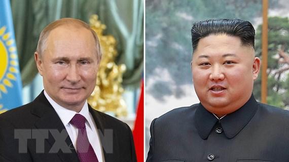 Thượng đỉnh Nga - Triều: Tổng thống Nga tới Vladivostok