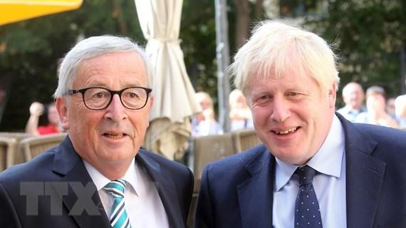 """Vấn đề Brexit: EU cảnh báo nguy cơ """"Brexit cứng"""" vẫn hiện hữu"""