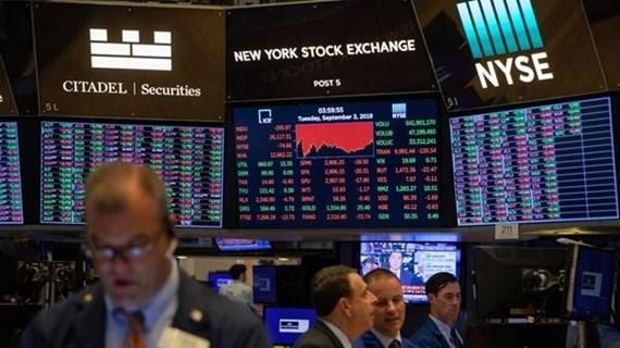 Mỹ: FED cắt giảm lãi suất giữa lúc lo ngại kinh tế toàn cầu giảm tốc