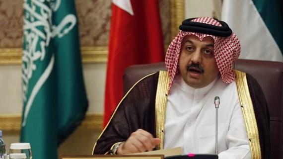 Qatar loại trừ khả năng xảy ra chiến tranh giữa Mỹ và Iran