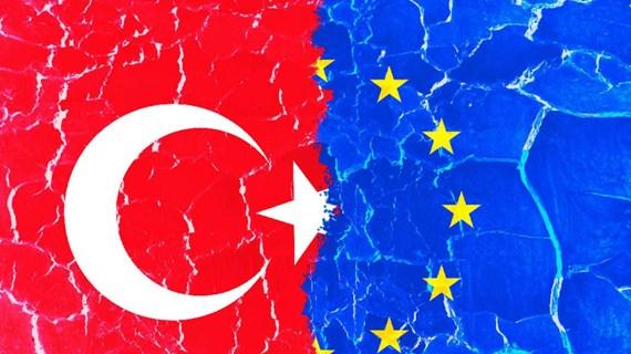 EU lên kế hoạch mở rộng các biện pháp trừng phạt Thổ Nhĩ Kỳ