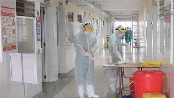 Thêm 1 ca nhiễm mới, Việt Nam ghi nhận 204 trường hợp mắc COVID-19