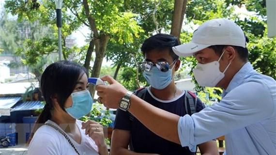 25 ngày liên tiếp Việt Nam không có ca mắc mới COVID-19 ở cộng đồng