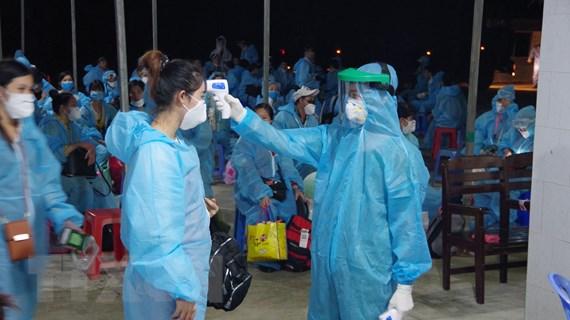 Sáng 29/10 Việt Nam không có ca nhiễm mới, còn 111 ca đang điều trị