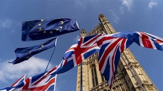 EU và Anh chuẩn bị cho trường hợp đàm phán thương mại thất bại