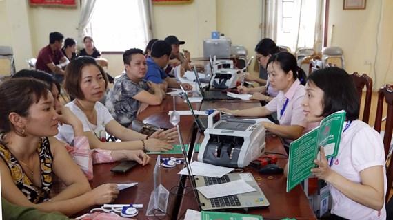 Hà Nội sẽ giao 650 tỷ đồng vốn uỷ thác giúp người dân vượt khó