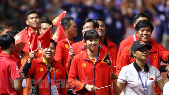 Công tác tổ chức SEA Games 31 tại Việt Nam năm 2021 đang gặp khó
