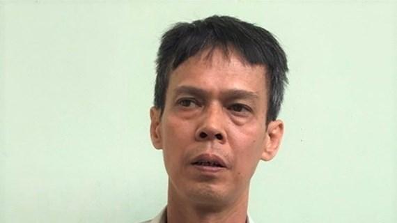 Bắt tạm giam Phạm Chí Dũng về tội tuyên truyền chống Nhà nước